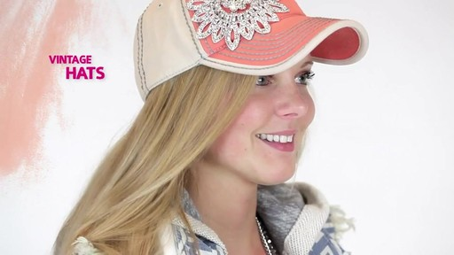 Women's Spring Accessories at Buckle - image 1 from the video
