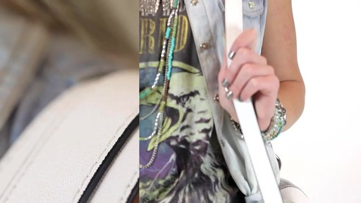 Women's Spring Accessories at Buckle - image 4 from the video