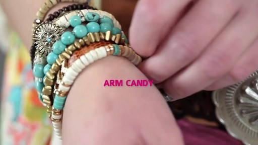 Women's Spring Accessories at Buckle - image 6 from the video
