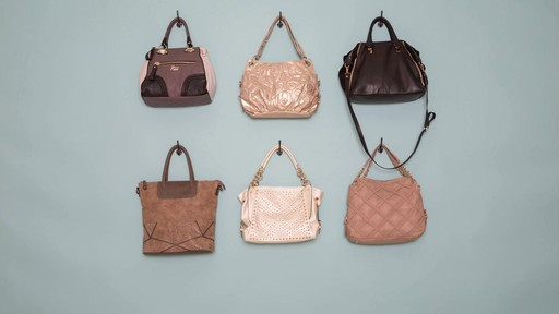 Handbags for Women: Carried Away - image 4 from the video