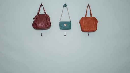 Handbags for Women: Carried Away - image 5 from the video
