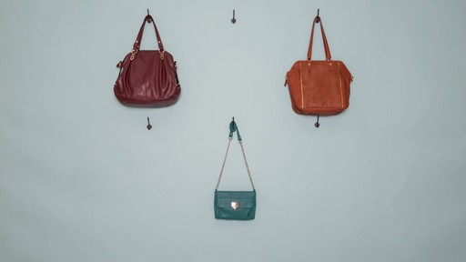 Handbags for Women: Carried Away - image 6 from the video