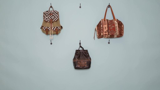 Handbags for Women: Carried Away - image 7 from the video