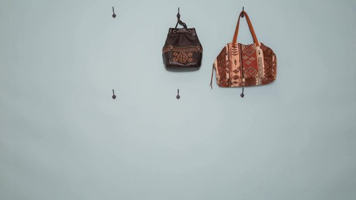 Handbags for Women: Carried Away - image 9 from the video