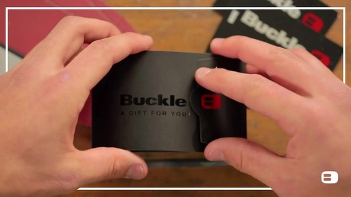 Happy Holidays from Buckle - image 4 from the video