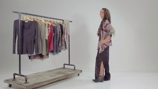 Gimmicks by BKE: Layered Outfits for Fall 2014 – Part 1 - image 1 from the video