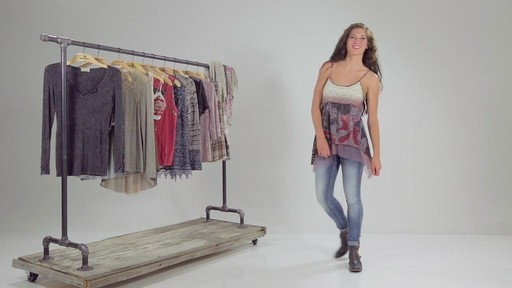 Gimmicks by BKE: Layered Outfits for Fall 2014 – Part 1 - image 2 from the video