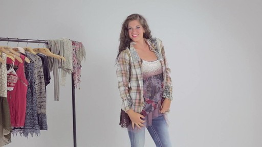 Gimmicks by BKE: Layered Outfits for Fall 2014 – Part 1 - image 4 from the video