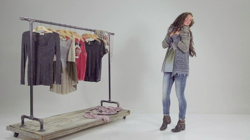 Gimmicks by BKE: Layered Outfits for Fall 2014 – Part 1 - image 6 from the video