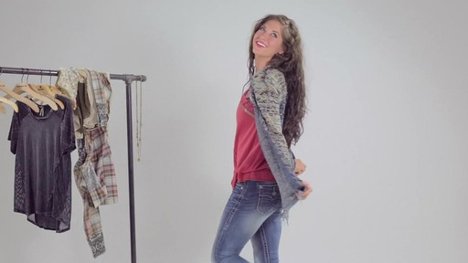 Gimmicks by BKE: Layered Outfits for Fall 2014 – Part 1 - image 9 from the video