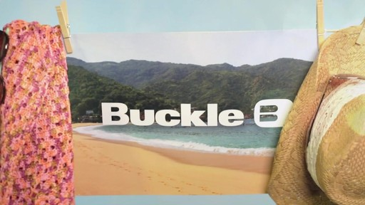 Swimsuits from Buckle: Find Your Mix - image 10 from the video