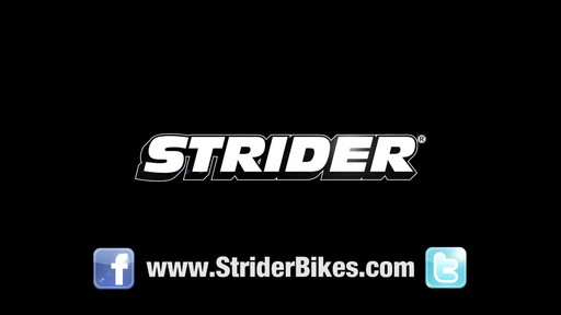 STRIDER Snow Strider Ski Accessory Kit - image 10 from the video