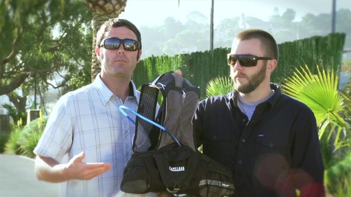 CAMELBAK Baja Hydration Pack - image 1 from the video