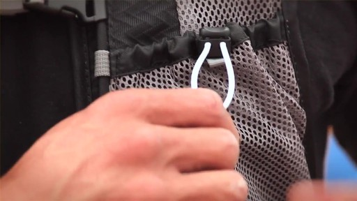CAMELBAK Baja Hydration Pack - image 6 from the video