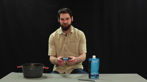SAWYER Mini Water Filter - image 2 from the video