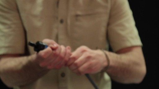 SAWYER Mini Water Filter - image 7 from the video