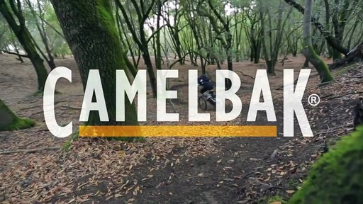 CAMELBAK Lobo & M.U.L.E. Hydration Packs - image 1 from the video