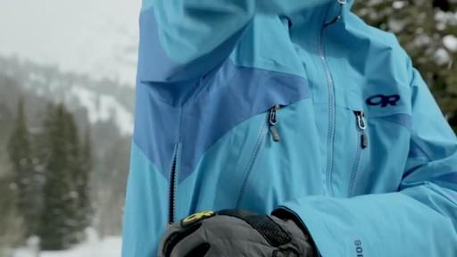 Outdoor Research Men S Maximus Jacket 187 Eastern Mountain