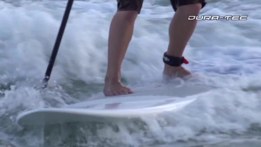 """BIC DURA-TEC 10'4"""" Stand Up Paddleboard - image 5 from the video"""