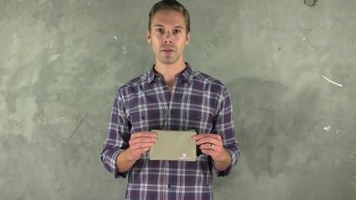 EAGLE CREEK RFID Blocker Hidden Pocket - image 10 from the video