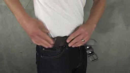 EAGLE CREEK RFID Blocker Hidden Pocket - image 9 from the video