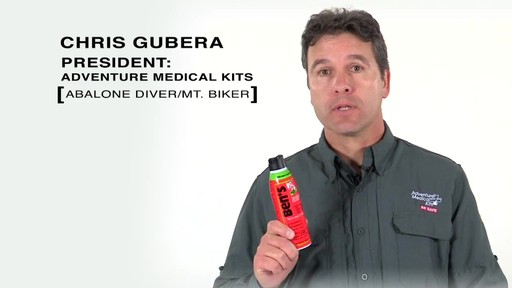 AMK Ben's 30 Insect Repellent Wipes - image 2 from the video