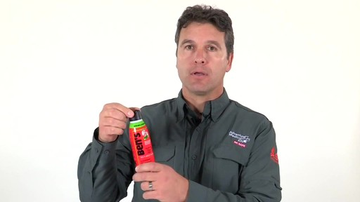 AMK Ben's 30 Insect Repellent Wipes - image 7 from the video