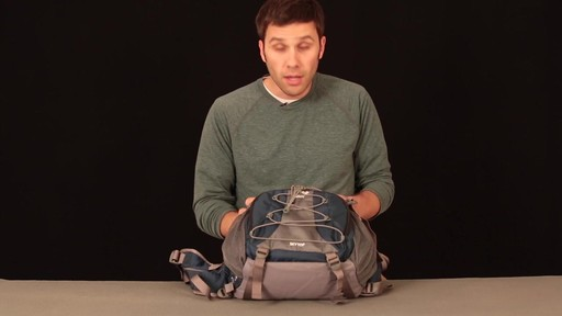 EMS Skytop Waist Pack - image 1 from the video