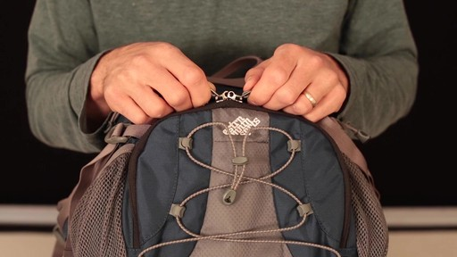 EMS Skytop Waist Pack - image 2 from the video