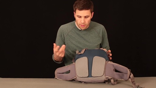 EMS Skytop Waist Pack - image 7 from the video