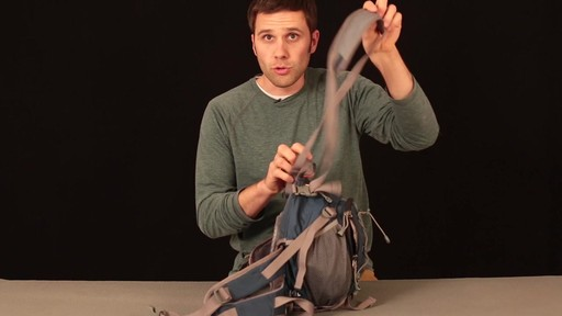 EMS Skytop Waist Pack - image 8 from the video