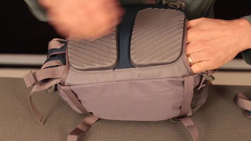 EMS Skytop Waist Pack - image 9 from the video