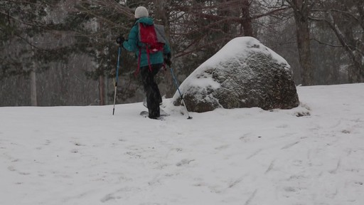 EMS Post Hole Snowshoe Bag - image 10 from the video