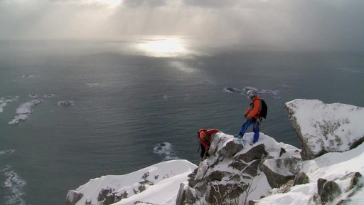 PETZL Lynx LL Crampons - image 3 from the video