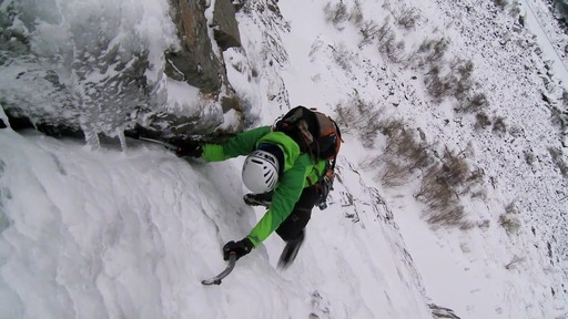 PETZL Lynx LL Crampons - image 4 from the video