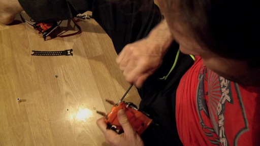 PETZL Lynx LL Crampons - image 7 from the video