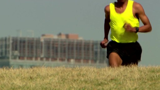 GARMIN Forerunner 610 - image 5 from the video