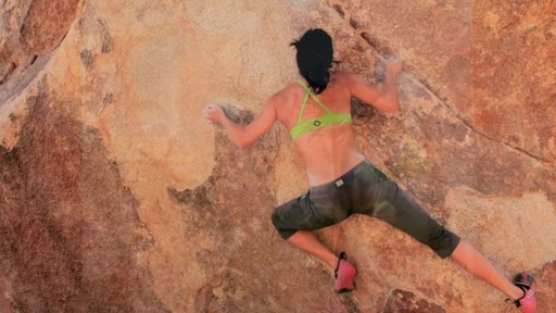 Overlooked Essentials - Climbing Tips from Joe Kinder - image 5 from the video
