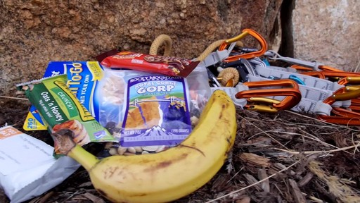 Overlooked Essentials - Climbing Tips from Joe Kinder - image 9 from the video