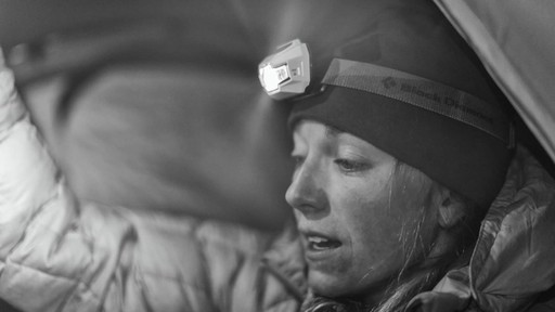 BLACK DIAMOND Storm Headlamp - image 10 from the video