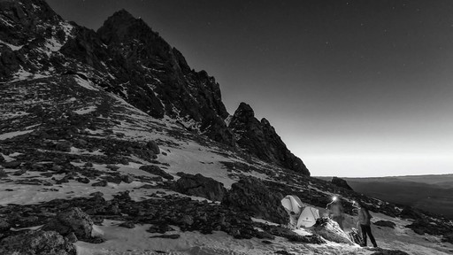 BLACK DIAMOND Storm Headlamp - image 5 from the video