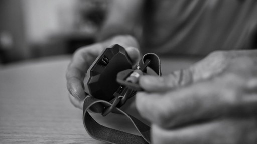 BLACK DIAMOND Storm Headlamp - image 7 from the video