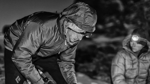 BLACK DIAMOND Storm Headlamp - image 9 from the video