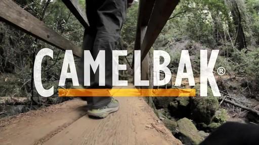 CAMELBAK Cloud Walker & Rim Runner Hydration Packs - image 1 from the video