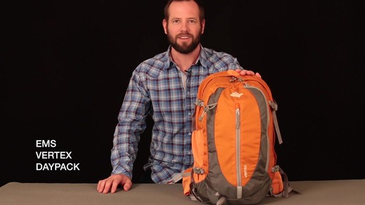 EMS Vertex Daypack - image 1 from the video