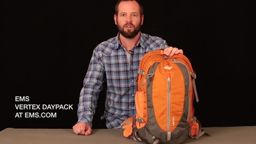 EMS Vertex Daypack - image 10 from the video