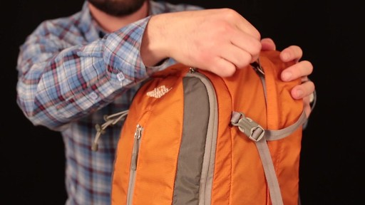 EMS Vertex Daypack - image 2 from the video