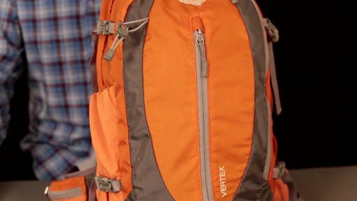 EMS Vertex Daypack - image 3 from the video