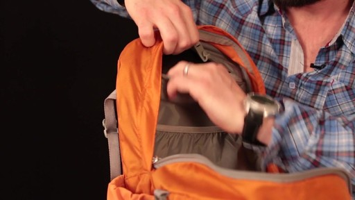 EMS Vertex Daypack - image 4 from the video