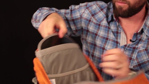 EMS Vertex Daypack - image 5 from the video